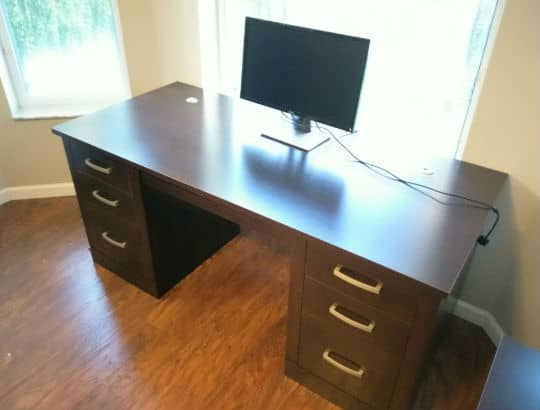 office desk assembly-min
